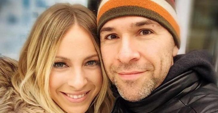 Marie-Mai et Fred St-Gelais annoncent une triste nouvelle à leurs fans...