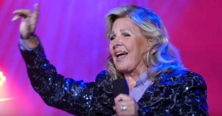 Michèle Richard provoque l'indignation de plusieurs internautes suite à sa première comparution au Palais de Justice.