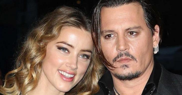 Le troublant passé de l'ex-femme de Johnny Depp refait surface!
