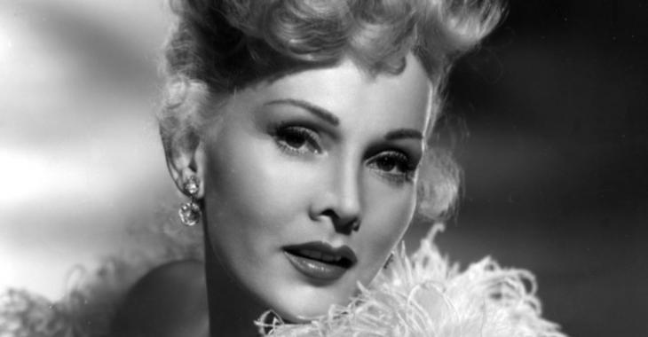 Décès d'une grande actrice: son fils meurt une semaine plus tard