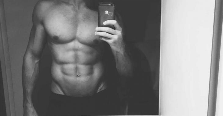 Un ancien de Star Académie fait fureur avec ses photos sexy sur Instagram!