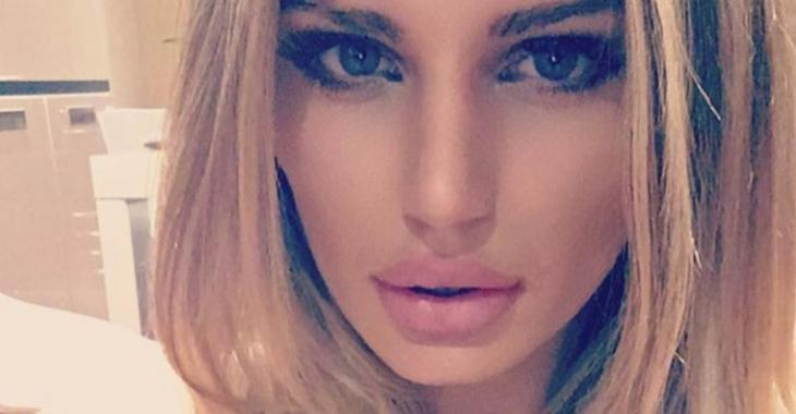 En bikini, la soeur d'un joueur-vedette du Canadien sème la controverse sur Instagram!