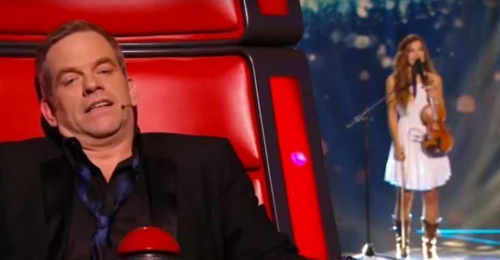 La Québécoise qui a fait un malheur à The Voice en couple avec un populaire chanteur d'ici!