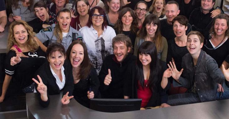 Après Marie-Mai et Émily Bégin, une autre star québécoise est nouvelle maman!