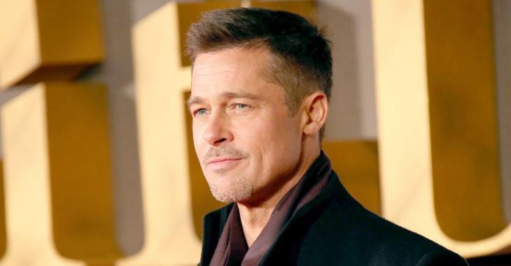 Brad Pitt aurait une nouvelle blonde.... une autre célèbre actrice!