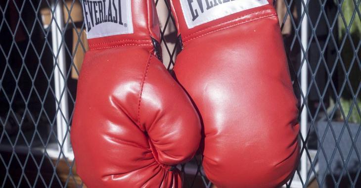 Une légende de la boxe est décédée...