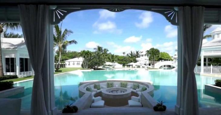 Céline Dion annonce une importante baisse de prix sur sa maison en Floride!