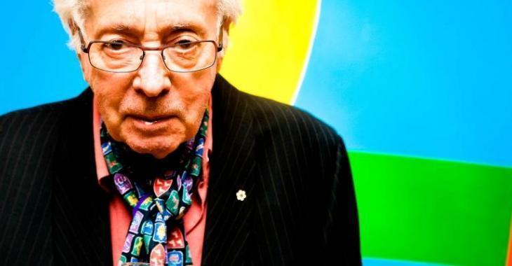 Un grand artiste québécois est décédé