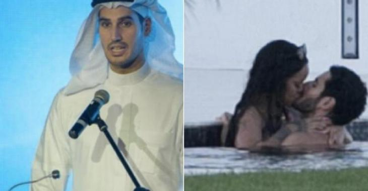 Une des plus grandes stars du monde en couple avec un milliardaire saoudien?