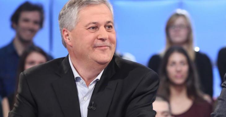 Paul Arcand est en colère contre un animateur québécois... il en avait long à dire!