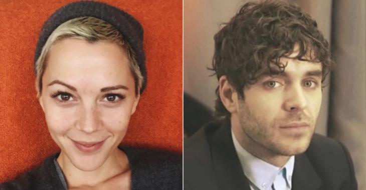 Vanessa Pilon et Alex Nevsky partagent leur première photo de couple!