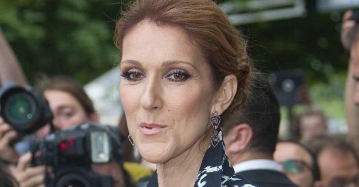 De retour au Québec, Céline Dion se dit «dévastée»...