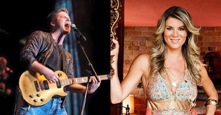 Ce célèbre chanteur et cette animatrice très connue sont maintenant en couple!!!