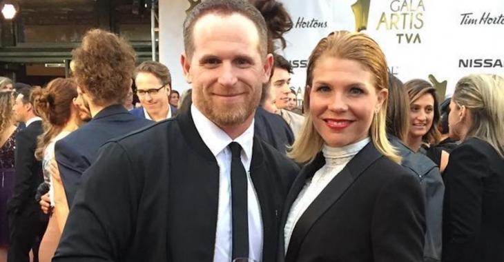 Un populaire couple d'acteurs québécois attend un bébé!