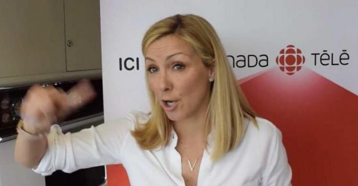 [VIDÉO] Véronique Cloutier révèle quelques secrets bien gardés à propos de sa nouvelle émission!