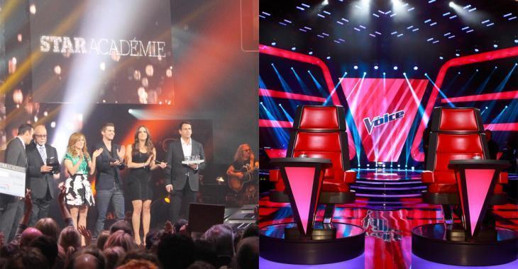 Une des émissions les plus populaires de l'histoire sera de retour, celle qui a donné naissance à La Voix!