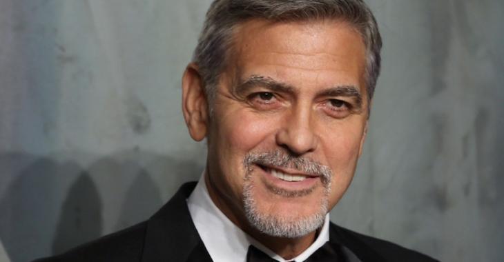 George Clooney est papa... Pas une, mais deux fois!