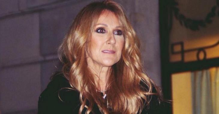 Un secret se cache dans le nouvel album de Céline Dion...