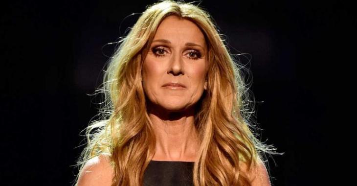 Un magazine américain propage de fausses rumeurs sur Céline Dion!