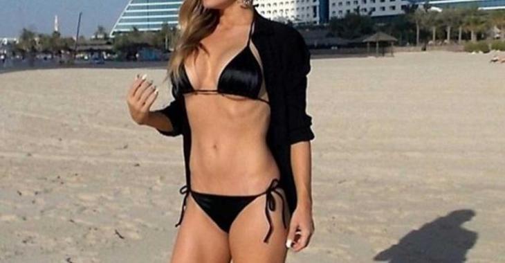 [PHOTOS]À 44 ans, cette célèbre actrice a un corps à faire rêver!