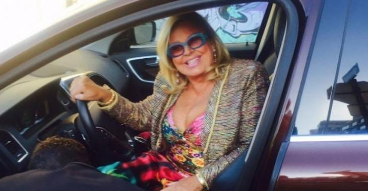 Michèle Richard arrêtée pour conduite avec les facultés affaiblies: Elle aura son permis de conduire