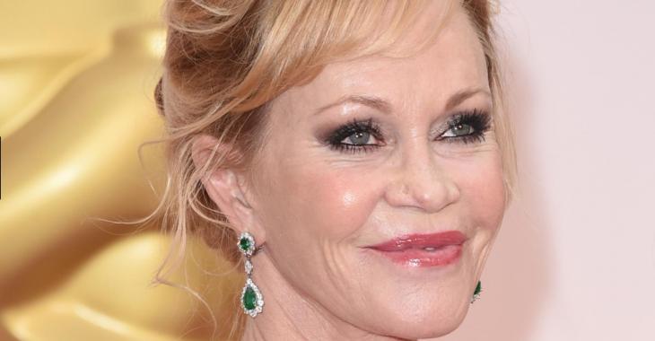 Cette très célèbre actrice lutte présentement contre le cancer