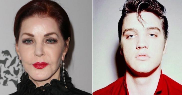 Priscilla Presley avoue un secret jamais révélé sur son mariage avec Elvis...