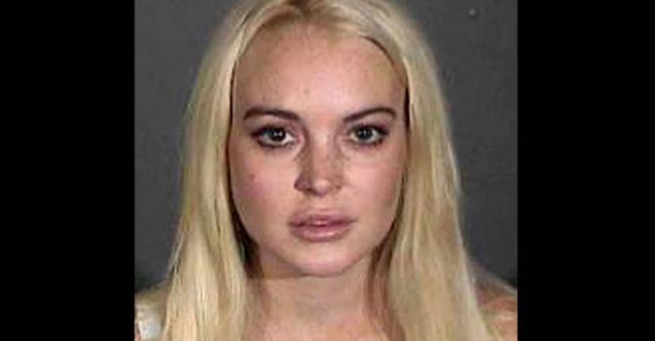 Lindsay Lohan s'est métamorphosée... Elle est magnifique!