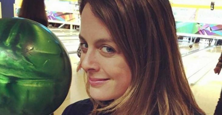 Grande nouvelle pour l'actrice Julie LeBreton