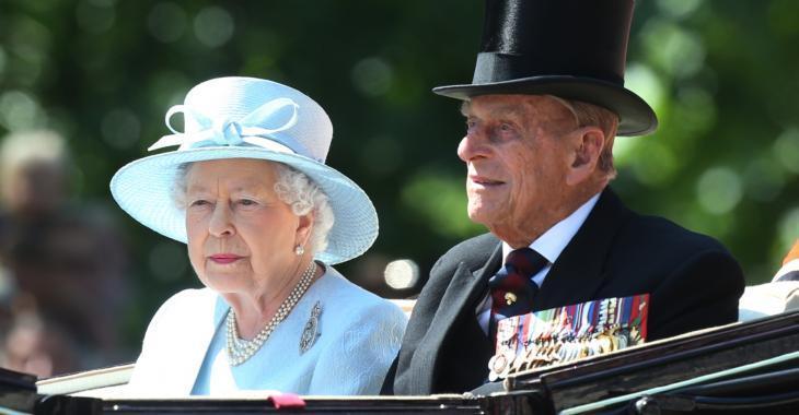 C'est la fin pour le prince Philip...