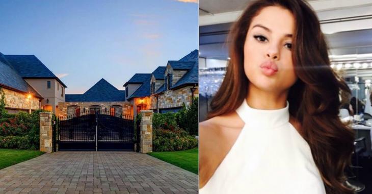 Selena Gomez vend sa maison de 3,9 millions de dollars