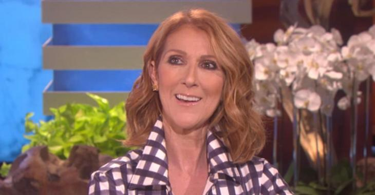 Céline Dion reçoit un appel inattendu d'un populaire animateur québécois.