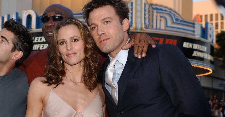 Un célèbre couple d'acteurs divorce après 12 ans de mariage...