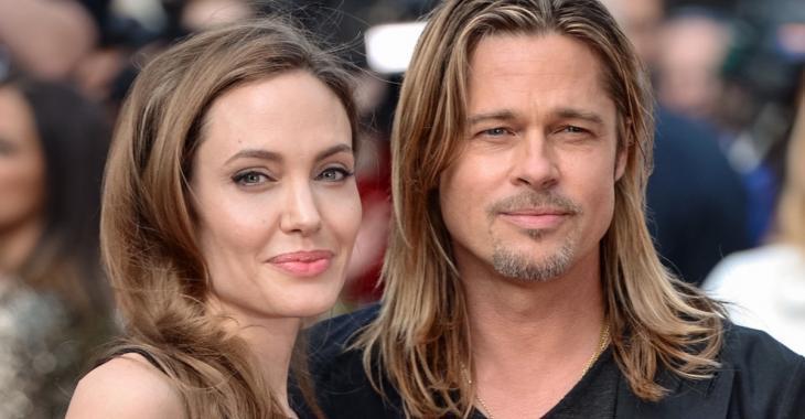 Angelina Jolie explique son divorce avec Brad Pitt pour la première fois...