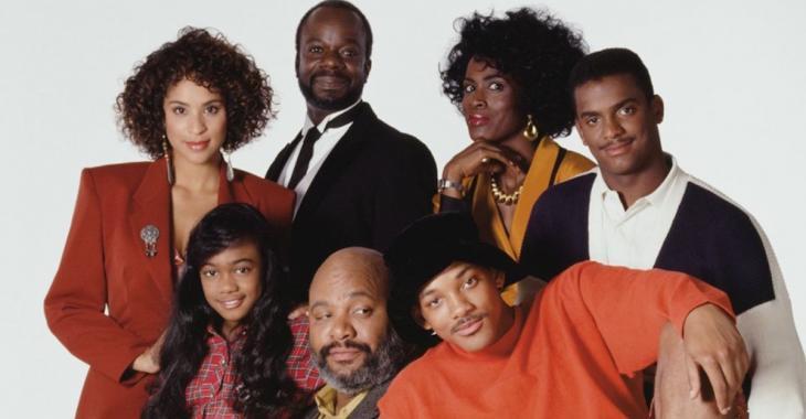 20 ans plus tard, voici à quoi ressemble les acteurs du «Prince de Bel-Air»!