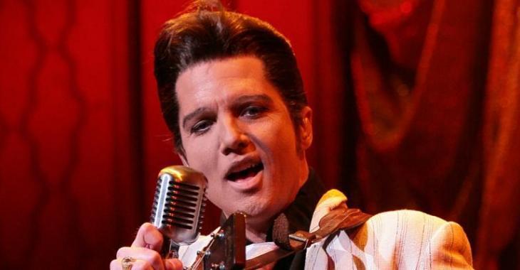 Priscilla Presley veut amener «Elvis Experience» de Martin Fontaine faire le tour du monde!