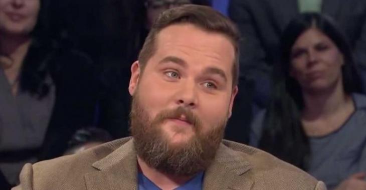 Le comédien Antoine Bertrand victime d'un infarctus