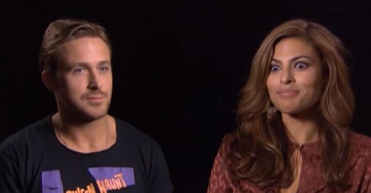 Une très grosse nouvelle concernant Eva Mendes et Ryan Gosling...