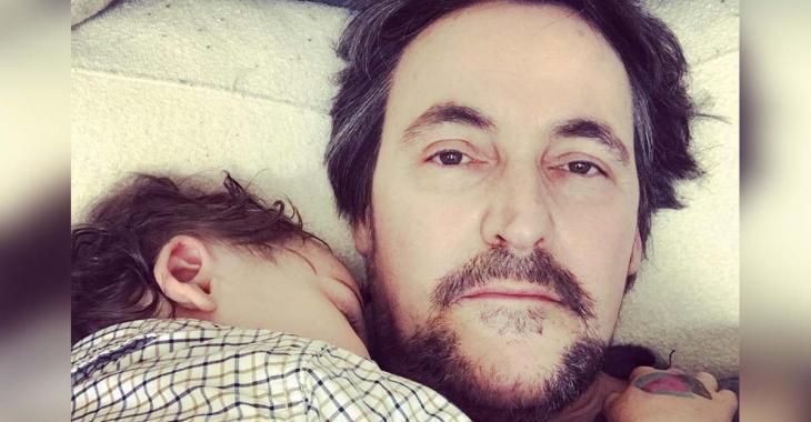 Pour ses 3 ans, le fils de Guy A Lepage a eu tout un cadeau...