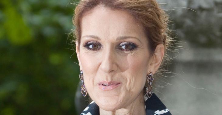Céline Dion condamnée à payer une facture très salée