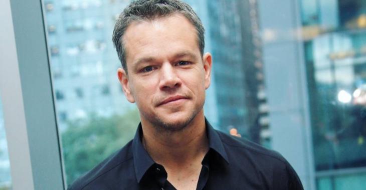 La santé de Matt Damon pourrait être en danger...