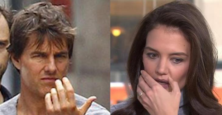 Le côté sombre et troublant de Tom Cruise est dévoilé suite à son divorce avec Katie Holmes.