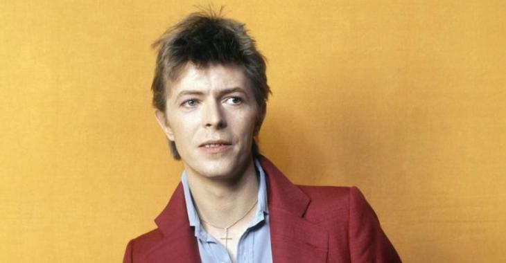 Les cendres de David Bowie seront dispersées dans un endroit bien spécial...