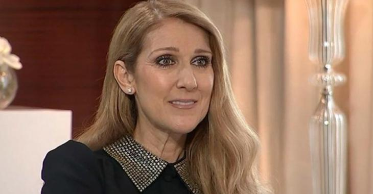 Un look de Céline Dion suscite la colère de ses fans