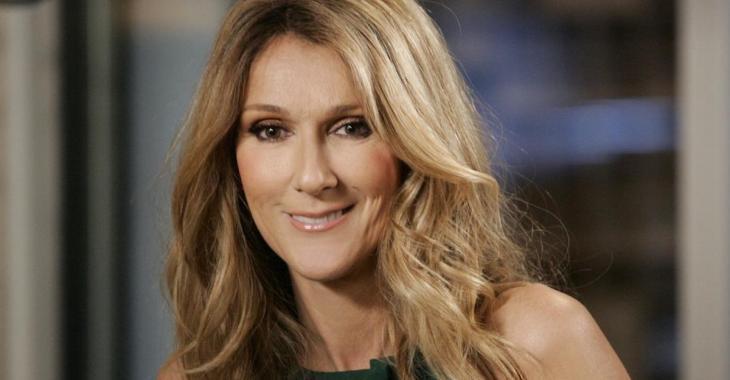 Grosse nouvelle concernant Céline Dion...