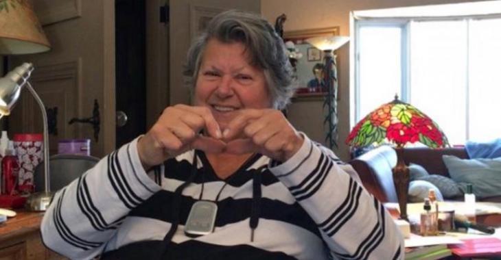 Ginette Reno livre un bouleversant témoignage sur son problème de poids...