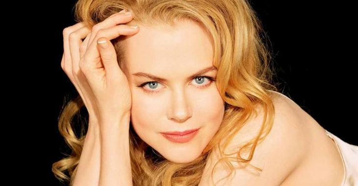 À 49 ans et sans maquillage, Nicole Kidman est plus magnifique que jamais...
