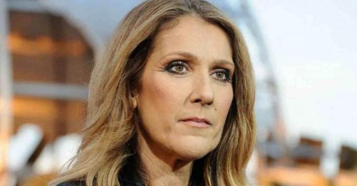 Céline Dion a finalement réglé un dossier qui traînait depuis longtemps...
