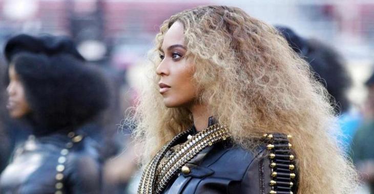 [PHOTOS] La fille de Beyonce est absolument sublime!