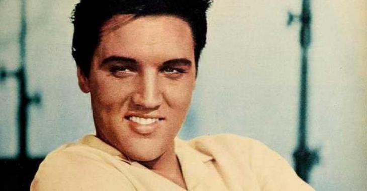 Cette actrice est la petite-fille d'Elvis Presley... et elle lui ressemble comme deux gouttes d'eau!